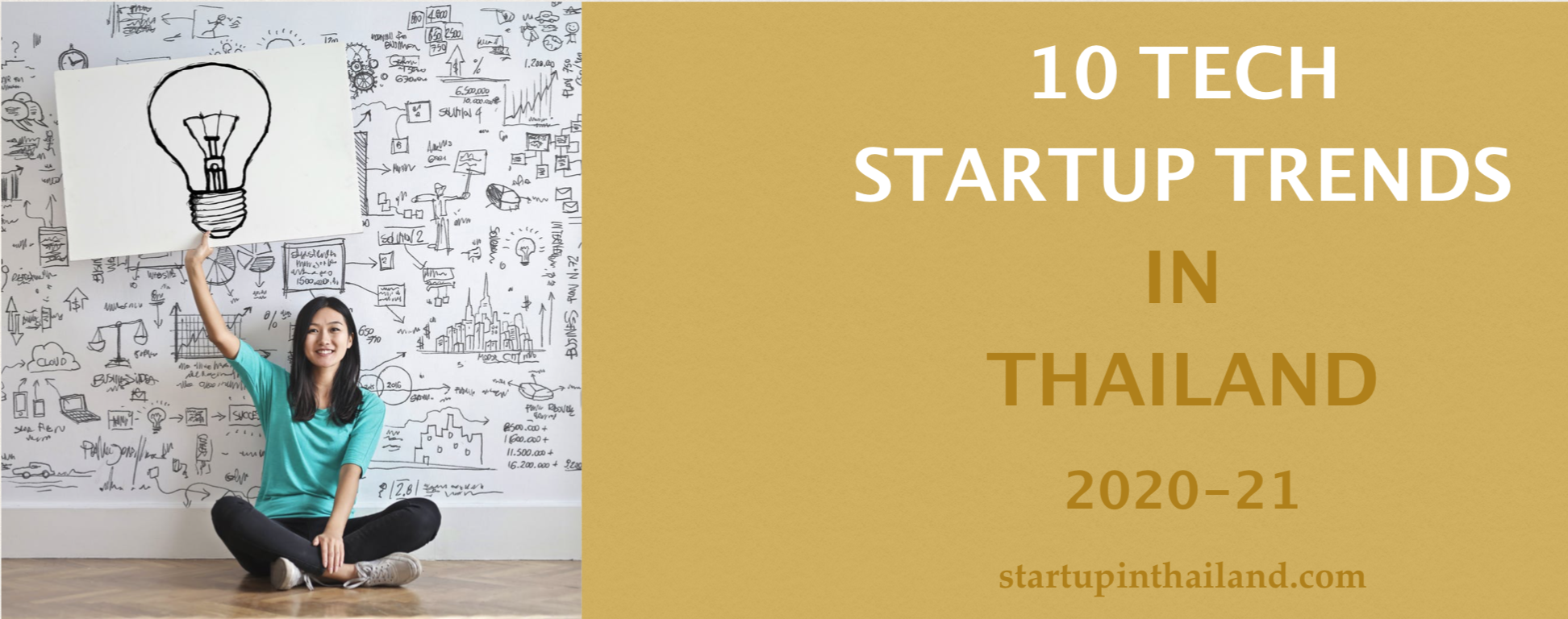 10 tech startup trends in thailand